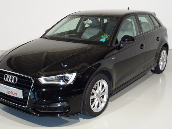 Audi A3 Sportback 1.2 TFSI 110CV Attraction