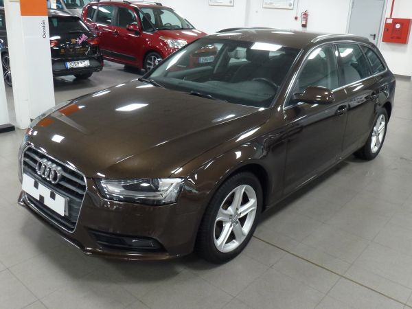 Audi A4 Avant 1.8 TFSI 170cv multitronic