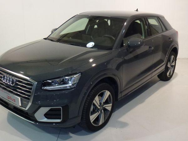 Audi Q2 Sport 30 TDI 85kW (116CV) S tronic