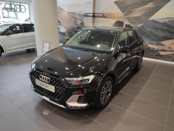 Audi A1 citycarver 30 TFSI 85kW (116CV)