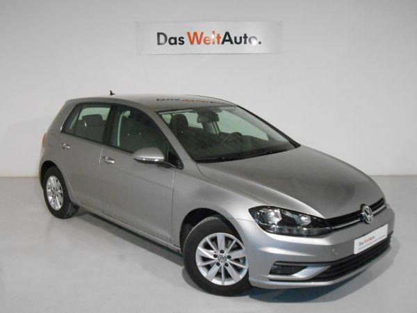 Volkswagen Golf Edition 1.6 TDI 85kW (115CV)