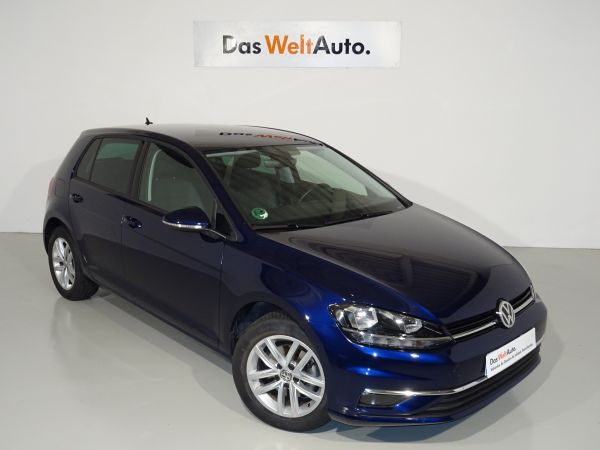 Volkswagen Golf Advance 1.6 TDI 85kW (115CV)