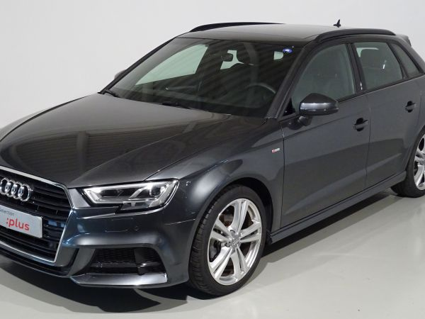 Audi A3 Sportback S line 35 TFSI 110kW S tronic