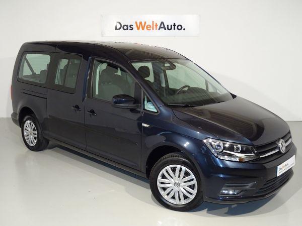 Volkswagen Caddy Maxi Trendline 2.0 TDI 75kW (102CV) BMT