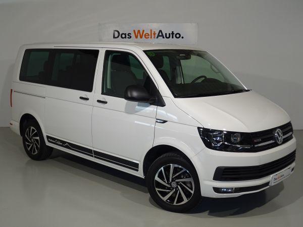 Volkswagen Multivan Outdoor Corto 2.0 TDI 110kW BMT DSG 4Mot