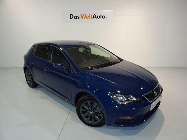 SEAT Leon 1.6 TDI 85kW (115CV) S&S Style Visio Ed