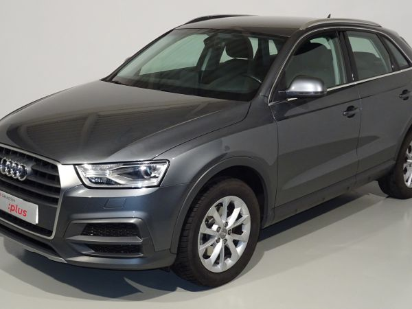 Audi Q3 Design edition 2.0 TDI