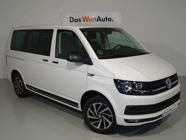 Volkswagen Multivan Outdoor Corto 2.0 TDI 110kW (150CV) BMT