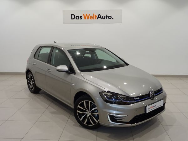 Volkswagen Golf ePower 110 kW (136CV)