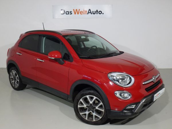 Fiat 500X Cross 2.0 MultiJet 140cv 4x4 Auto