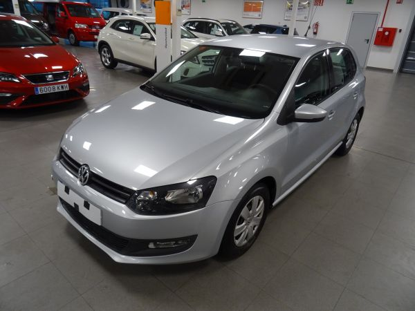 Volkswagen Polo 1.2 Advance 70cv