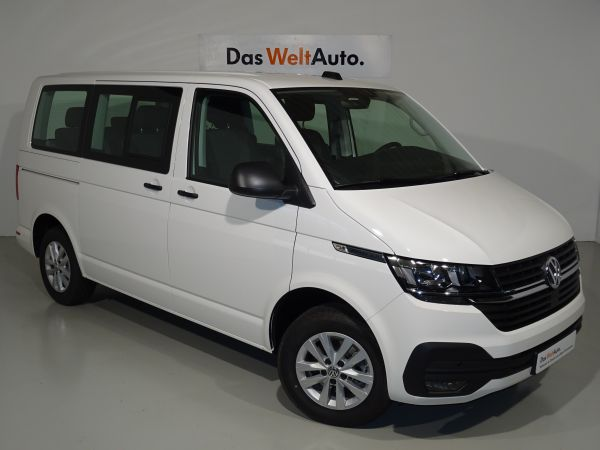 Volkswagen Multivan The Original Corto 2.0 TDI 81kW BMT