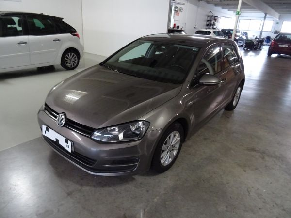 Volkswagen Golf Business 1.6 TDI 110CV BMT DSG