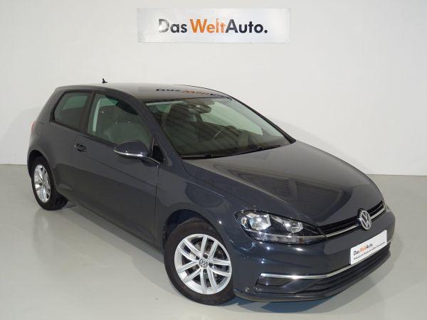 Volkswagen Golf Advance 1.0 TSI 81kW (110CV) 3 PUERTAS
