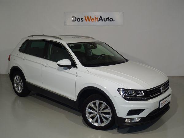 Volkswagen Tiguan Advance 1.4 ACT TSI 110kW (150CV)