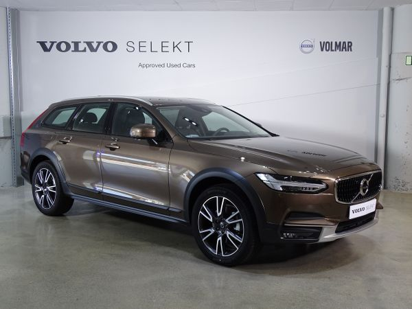Volvo V90 Cross Country segunda mano Barcelona