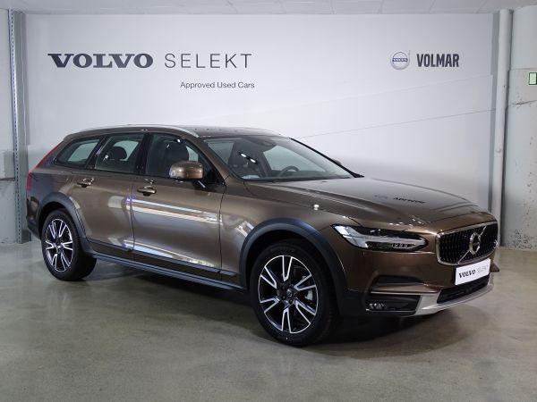 Volvo V90 Cross Country segunda mano Barcelona