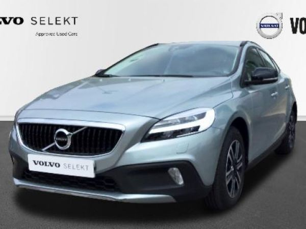 Volvo V40 Cross Country segunda mano Barcelona