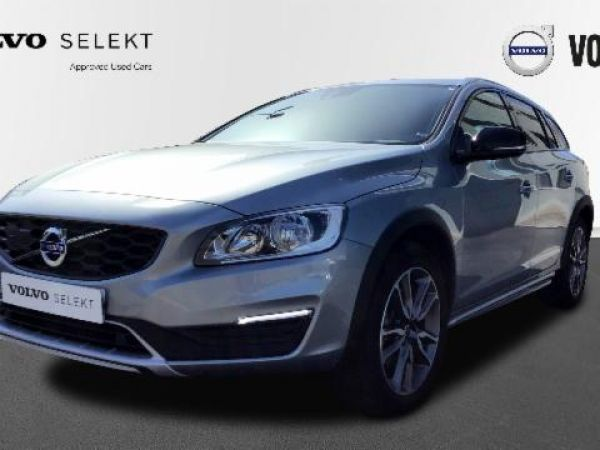 Volvo V60 Cross Country segunda mano Barcelona