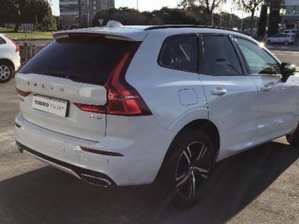 Volvo XC60 segunda mano Barcelona