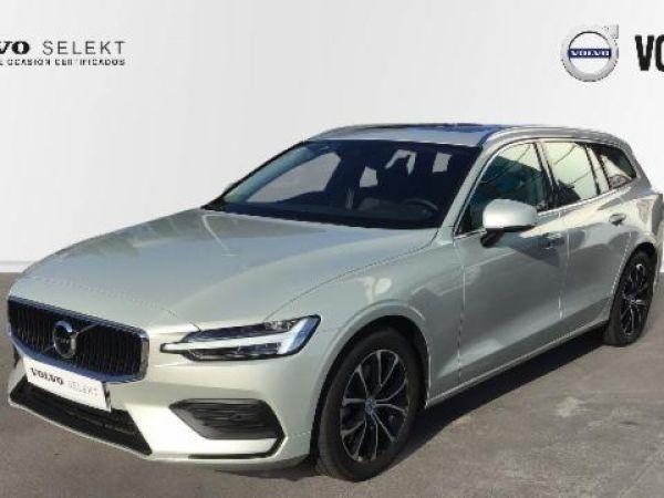 Volvo V60 segunda mano Barcelona
