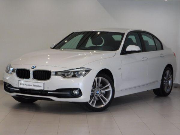 BMW Serie 3 segunda mano Madrid
