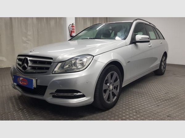 Mercedes Benz Clase C segunda mano